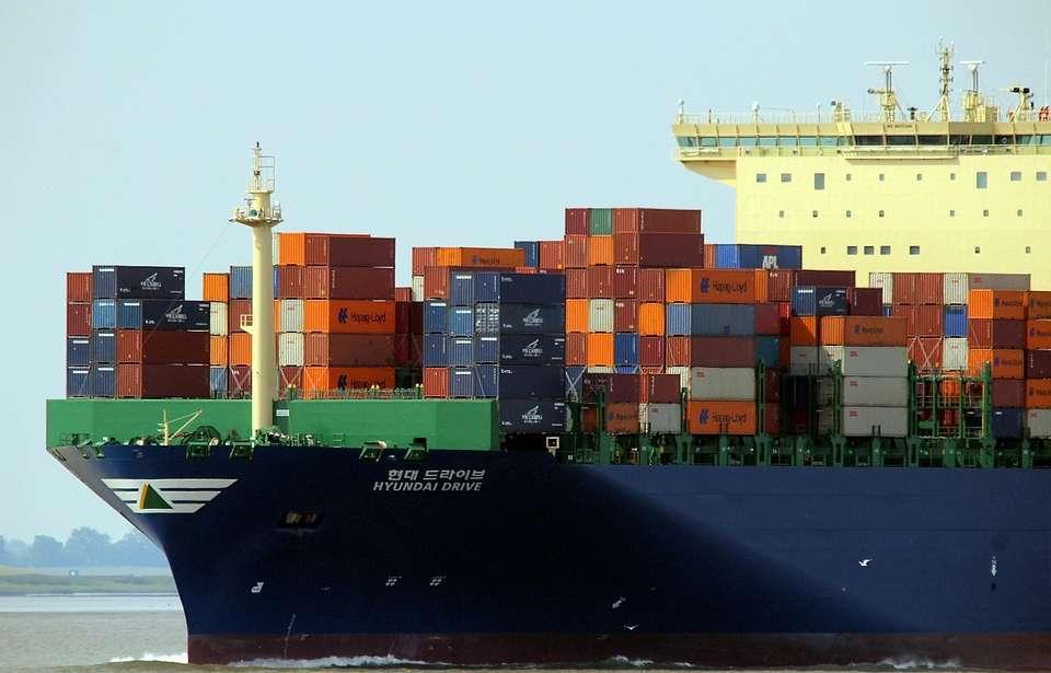 Ventajas del transporte marítimo para tu mudanza internacional