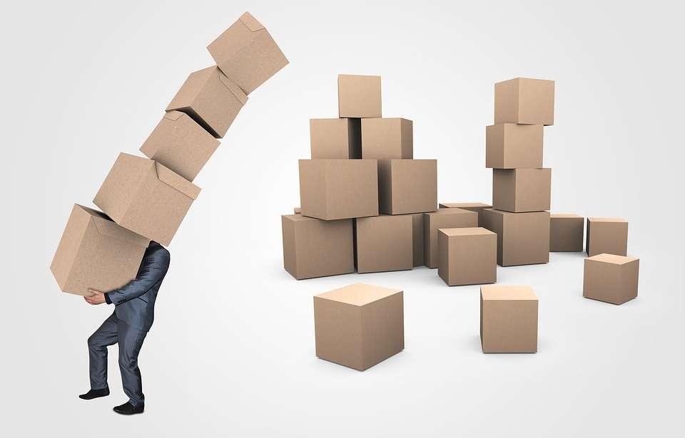 La mejor logística para tu mudanza